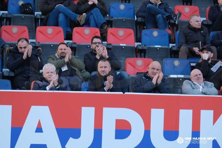 Foto: Miro Gabela / Hajduk.hr